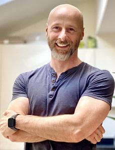 Paul Bailey Nutrition Coach